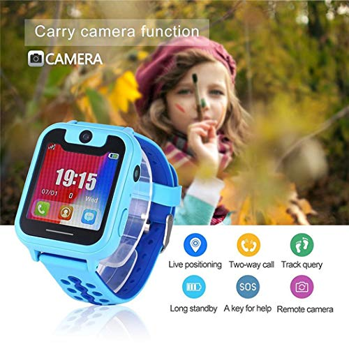 Top 9 GPS SmartWatch Kinder – Smartwatches