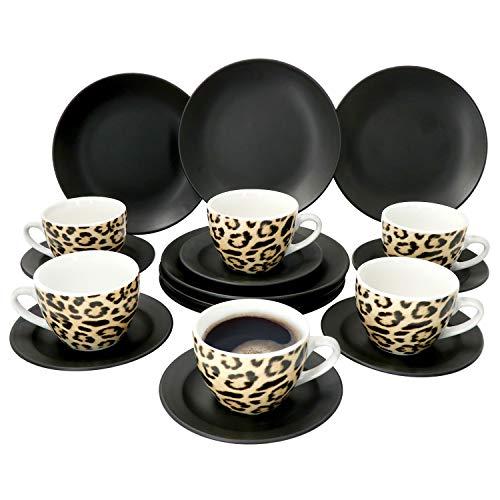 Top 9 Kaffeeservice Bunt Porzellan – Kaffeeservice