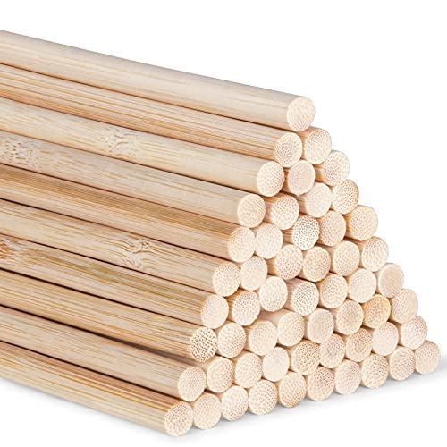 Top 9 Holzstäbe Zum Basteln 30 cm – Holzstäbe