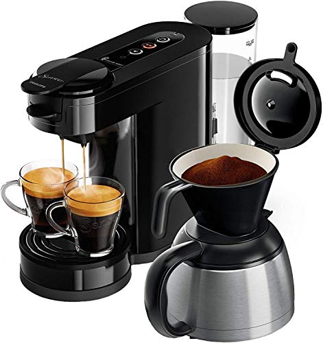Top 10 Philips Senseo HD6592 – Espresso- & Kaffeemaschinen