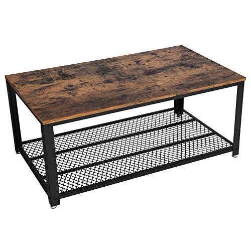 Top 10 Couchtisch Holz Metall – Konsolentische fürs Wohnzimmer