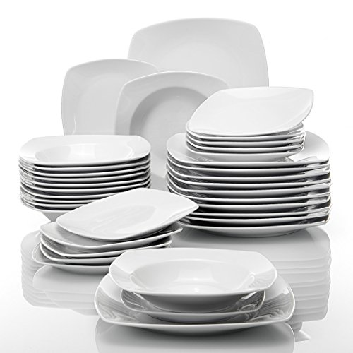 Top 10 Speiseteller Set 12 Personen – Tafelservice