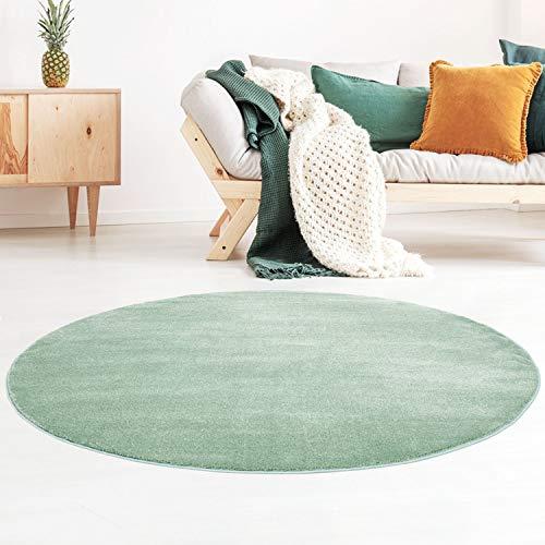 Top 10 Teppich Mintgrün – Teppiche