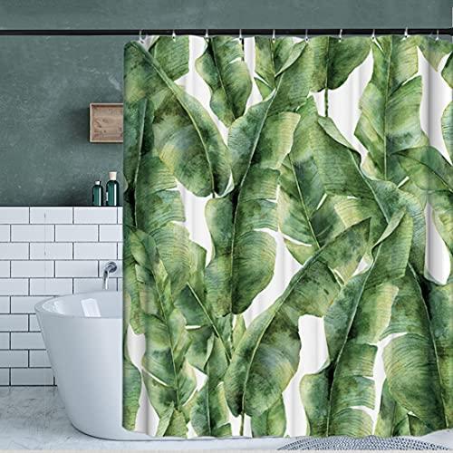 Top 10 Duschvorhang 180×180 Grün – Duschvorhänge