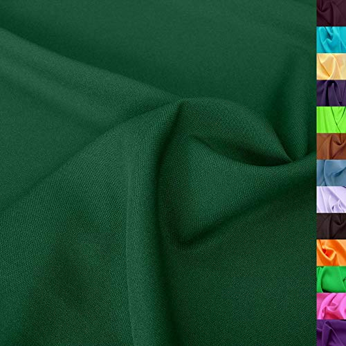 Top 10 Stoff für Tischdecken Meterware – Textilien