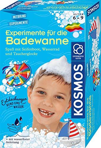 Top 10 Geschenke Jungen 6 Jahre – Badewannenspielzeug