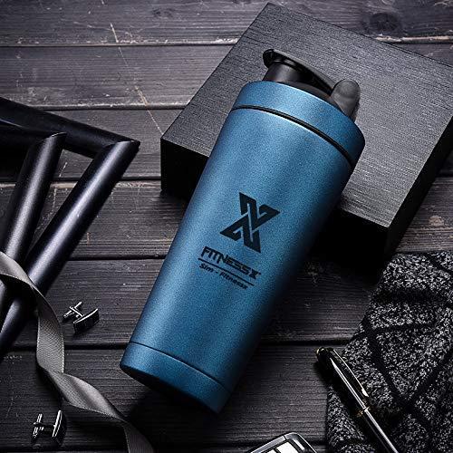 Top 10 Shaker mit Kugel – Shaker für Eiweiß- und Sportgetränke