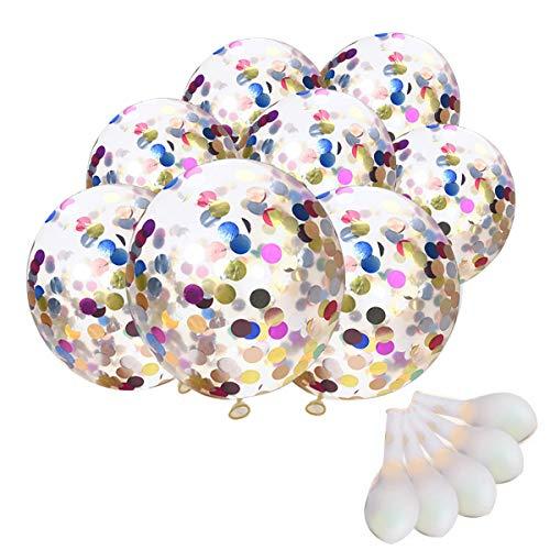 Top 10 Luftballons mit Konfetti – Luftballons
