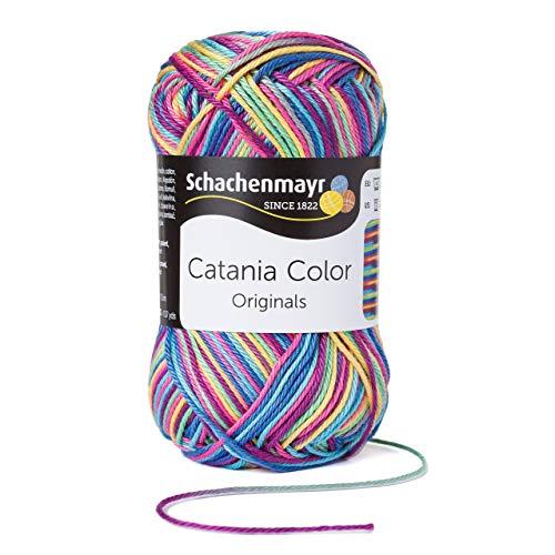 Top 10 Baumwolle zum Stricken Farbverlauf – Häkel- & Strickgarn