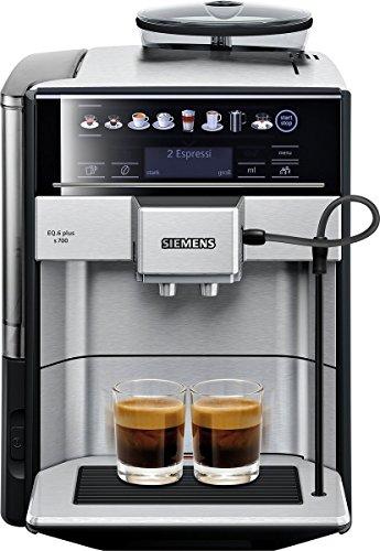 Top 9 Kaffeevollautomat Siemens Eq – Kaffeevollautomaten