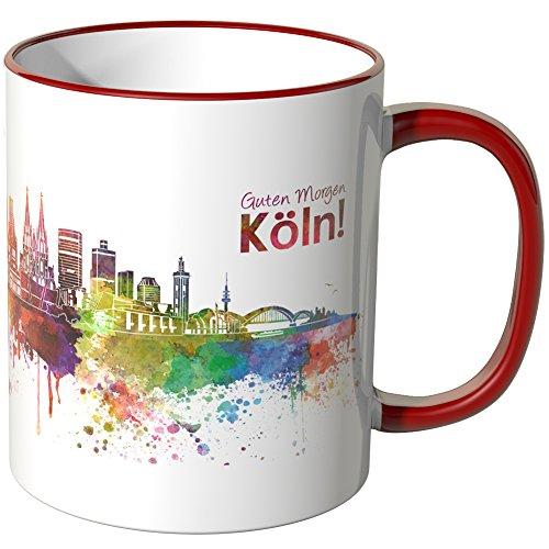 Top 9 Köln Tasse Skyline – Kaffeetassen & Becher