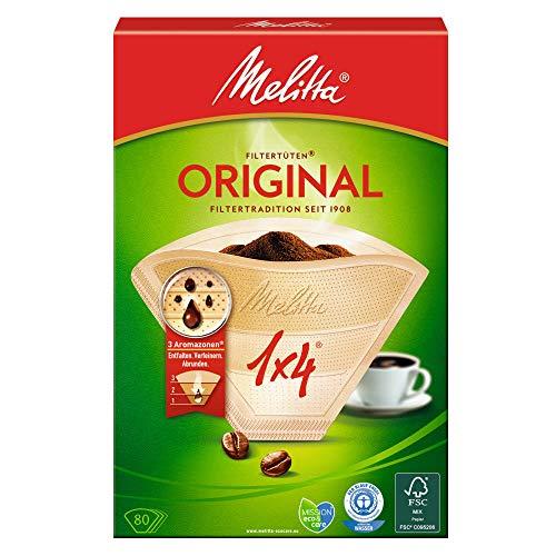 Top 10 Kaffeefilter Größe 4 Melitta – Einwegkaffeefilter