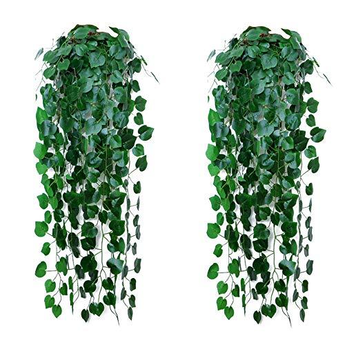Top 9 Kunstpflanzen im Topf Hängend – Künstliche Pflanzen
