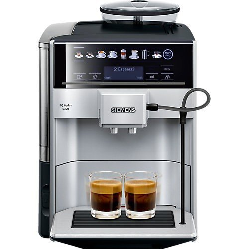 Top 8 Eq6 plus s300 – Kaffeevollautomaten