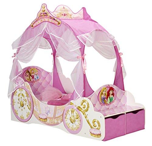 Top 10 Prinzessin Bett, Prinzessin Kutsche Bett, Prinzessin Kutsche Bett – Kinderbetten