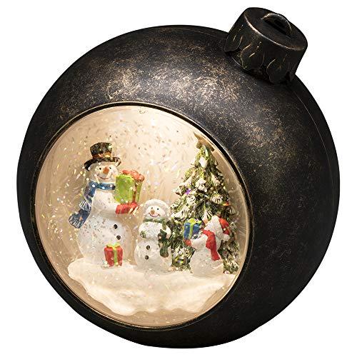 Top 8 Snow Globe Christmas – Weihnachtlicher Zierschmuck