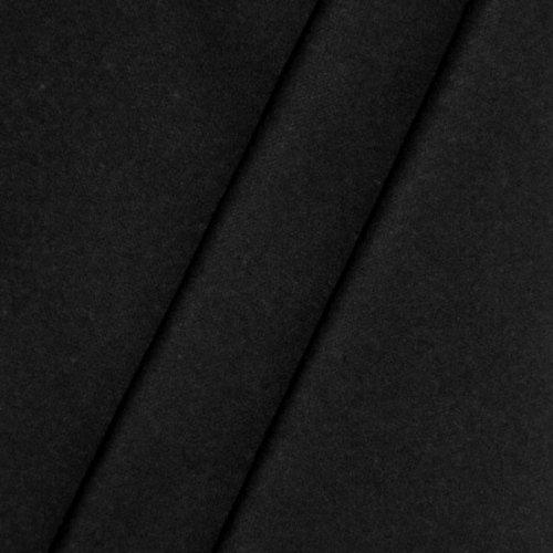 Top 8 Molton Stoff Schwarz – Textilien