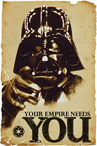 Top 8 Darth Vader Poster – Poster & Kunstdrucke