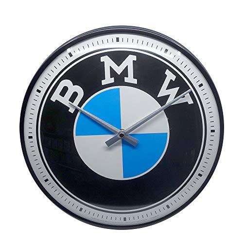 Top 9 BMW Geschenke – Wanduhren