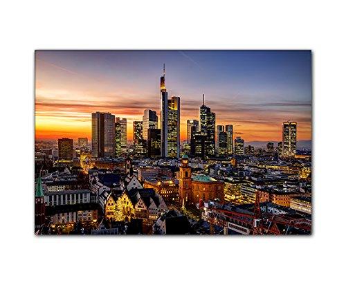 Top 7 Frankfurt am Main – Poster & Kunstdrucke