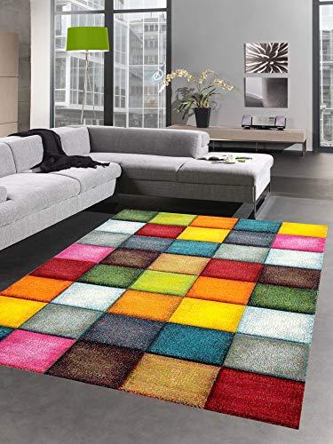 Top 10 Wohnzimmerteppich 160×230 Bunt – Teppiche