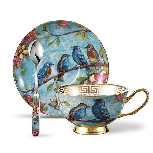 Top 10 Teetassen Set Porzellan – Kaffeeservice