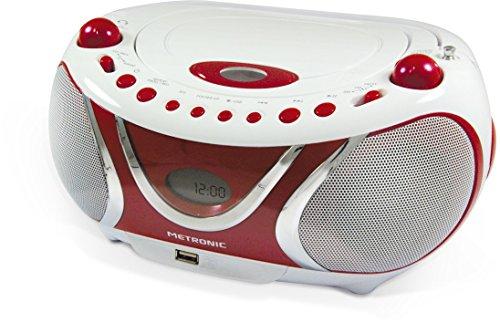 Top 10 CD Player für Kinder – Tragbare Radios