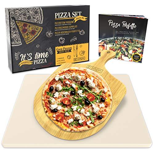 Top 10 Pampered Chef Pizzastein – Pizzasteine