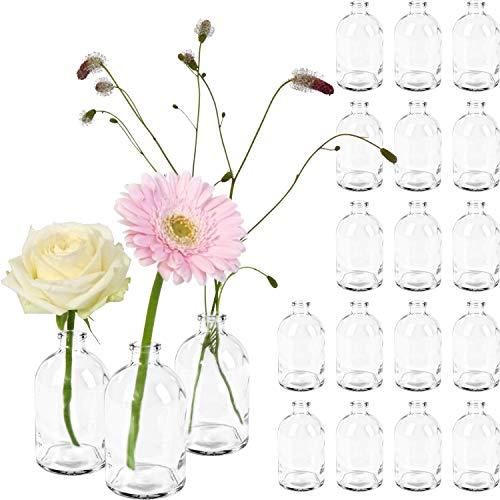 Top 10 Glasflaschen Deko Vintage Bauchig – Vasen