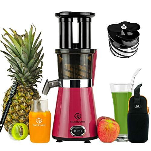 Top 10 Juice Maker Maschine – Slow Juicers