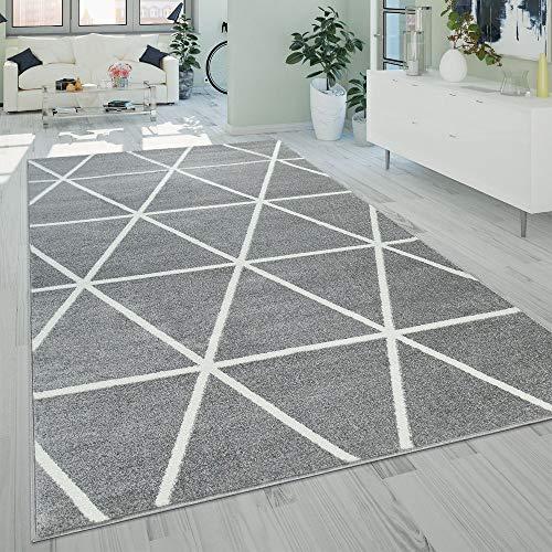 Top 10 Teppich Grau Weiß – Teppiche