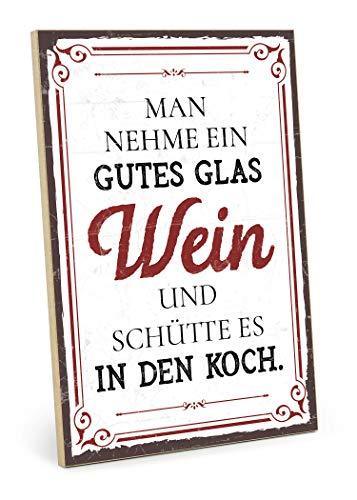 Top 10 Nostalgie Schilder Küche – Wand- & Türschilder