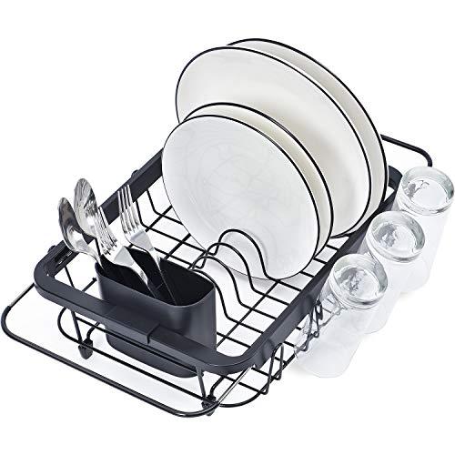 Top 10 Dish Drainer Over Sink – Abtropfhalter & -ständer