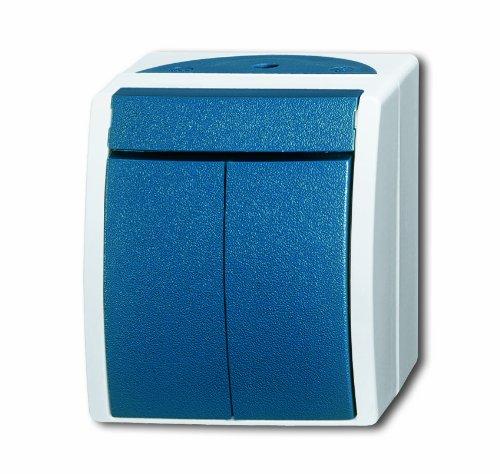 Top 3 Schalter Steckdose Aufputz – Schutzkontaktstecker