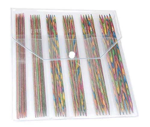 Top 10 Nadelspiel Set Knit Pro – Stricksets
