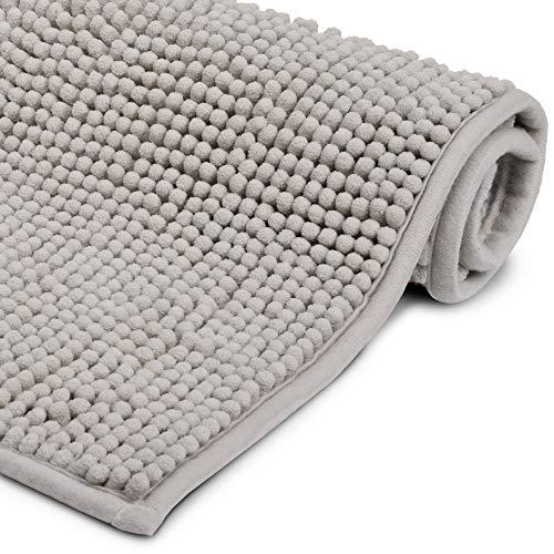 Top 10 Badematte Fußbodenheizung geeignet – Badematten & Badteppiche