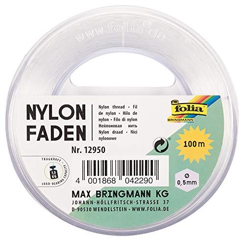 Top 10 Nylon Schnur 5mm – Perlenweben-Werkzeug