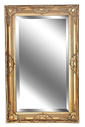 Top 10 Spiegel Gold Antik – Dekorative Wandspiegel