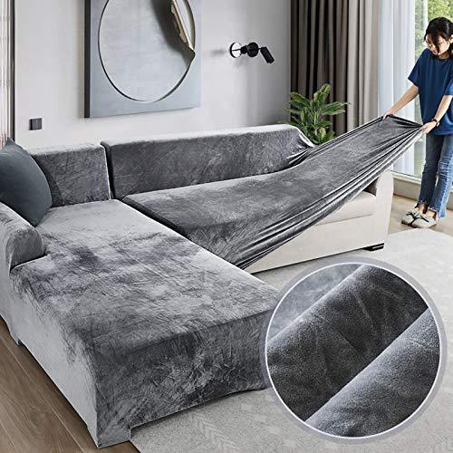 Top 9 Couch überzug U Form – Sofaüberwürfe