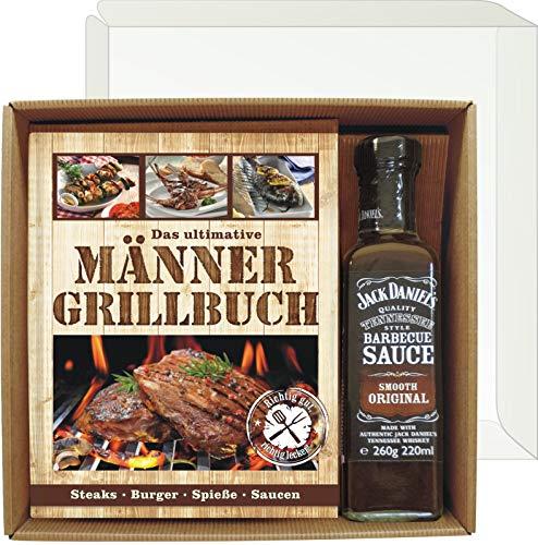 Top 5 Barbeque Sauce Set – Kaminöfen