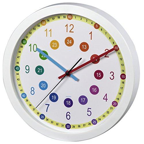 Top 10 leise Uhr Kinder – Lernuhren für Kleinkinder