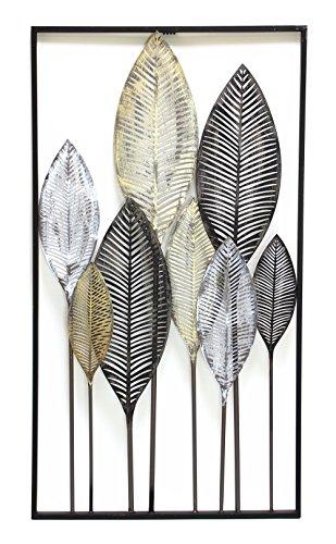 Top 10 Wanddeko Metall schwarz – Bilderrahmen
