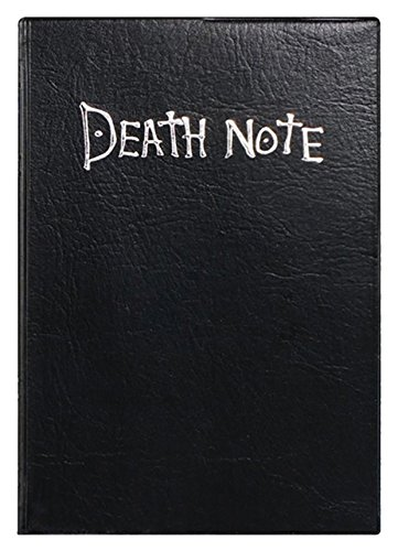 Top 10 Death Note Buch – Alben