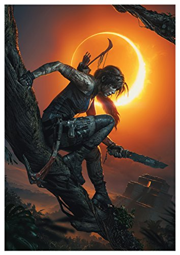 Top 9 Lara Croft Poster – Poster & Kunstdrucke