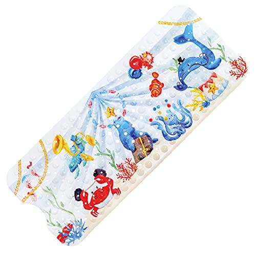 Top 10 Matte Badewanne rutschfest Kinder – Badewannenmatten