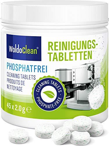 Top 8 Krups Kaffeevollautomat EA8108 Zubehör – Entkalkung & Reinigung für Kaffee- & Espressomaschinen