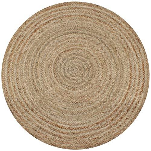 Top 9 Jute Teppich Rund 60 cm – Teppiche