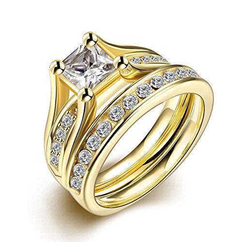 Top 10 Ring Set Gold Damen – Perlenweben & Schmuckherstellung