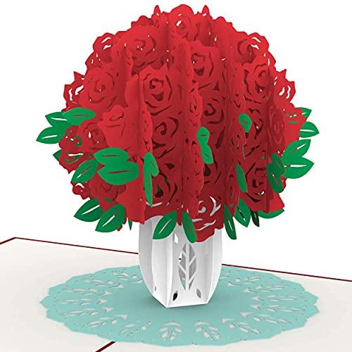 Top 10 Blumenstrauß Versenden mit Grußkarte und Wunschtermin – Grußkarten