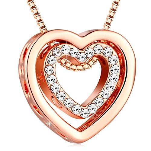Top 10 Halskette Damen Silber – Ketten für Damen